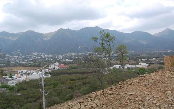 Foto de terreno habitacional en venta en  , el ranchito, santiago, nuevo león, 1109989 No. 09