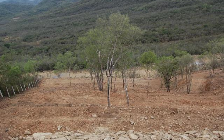 Foto de terreno habitacional en venta en  , el ranchito, santiago, nuevo león, 1109989 No. 11