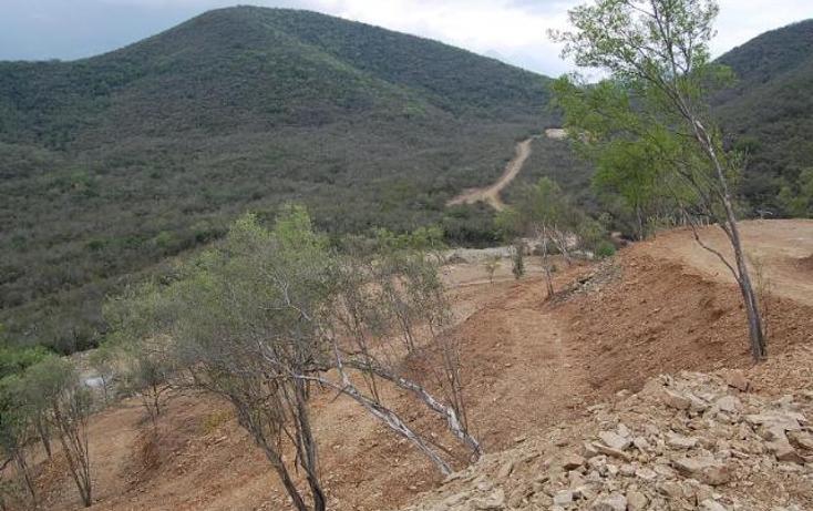 Foto de terreno habitacional en venta en  , el ranchito, santiago, nuevo león, 1109989 No. 12