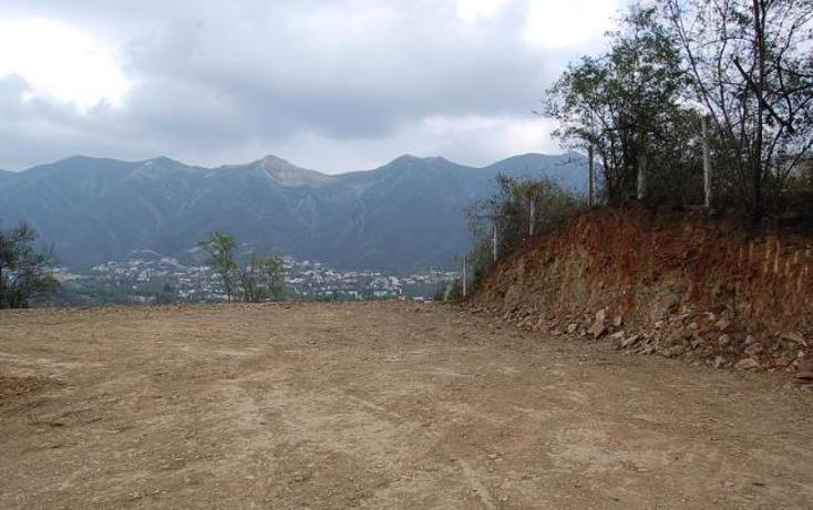 Foto de terreno habitacional en venta en  , el ranchito, santiago, nuevo león, 1109989 No. 15