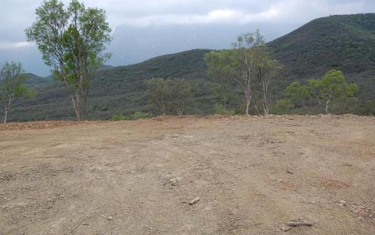 Foto de terreno habitacional en venta en  , el ranchito, santiago, nuevo león, 1109989 No. 16