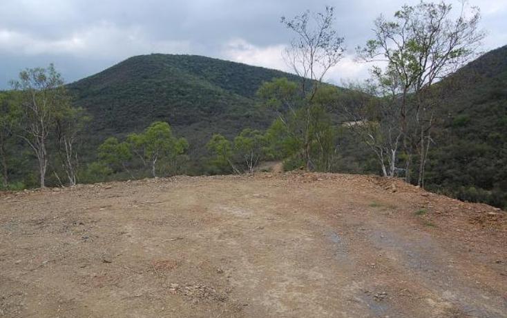 Foto de terreno habitacional en venta en  , el ranchito, santiago, nuevo león, 1109989 No. 17