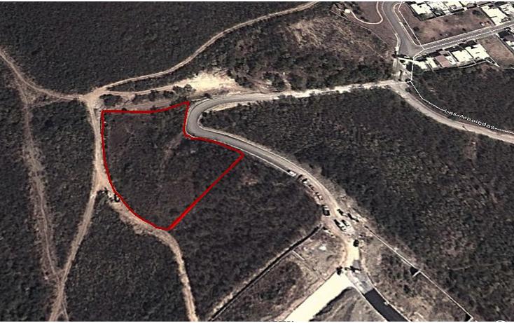Foto de terreno habitacional en venta en  , el ranchito, santiago, nuevo león, 1109989 No. 18