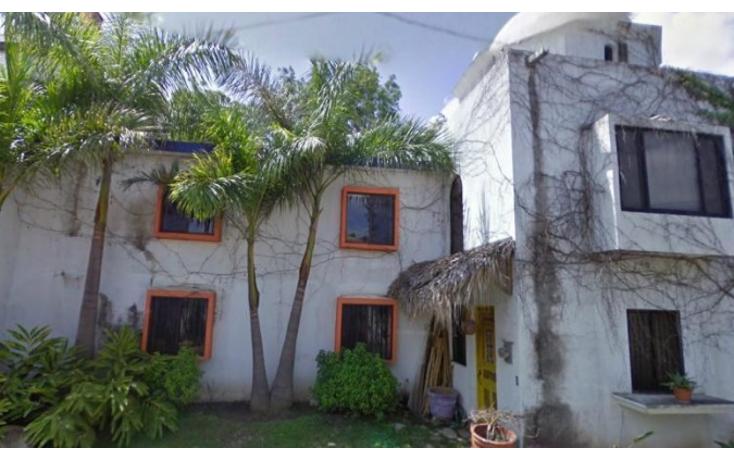 Foto de local en renta en  , el ranchito, santiago, nuevo león, 1145889 No. 02