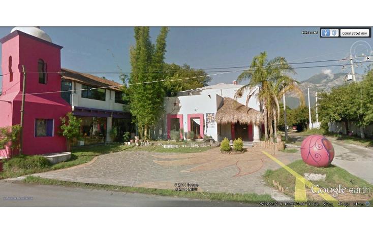 Foto de local en renta en  , el ranchito, santiago, nuevo león, 1145889 No. 04