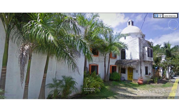 Foto de local en renta en  , el ranchito, santiago, nuevo león, 1145889 No. 05