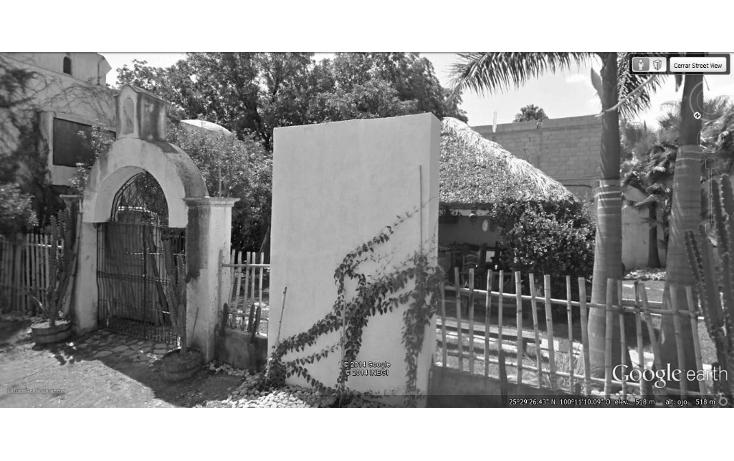 Foto de local en renta en  , el ranchito, santiago, nuevo león, 1145889 No. 06