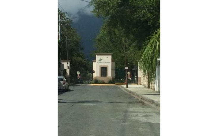 Foto de terreno habitacional en venta en  , el ranchito, santiago, nuevo león, 1434959 No. 01