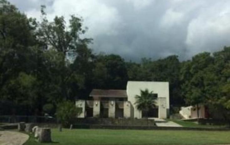 Foto de terreno habitacional en venta en, el ranchito, santiago, nuevo león, 1434959 no 02