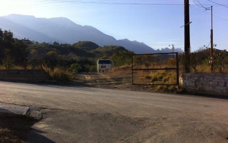 Foto de terreno habitacional en venta en  , el ranchito, santiago, nuevo león, 2036218 No. 02