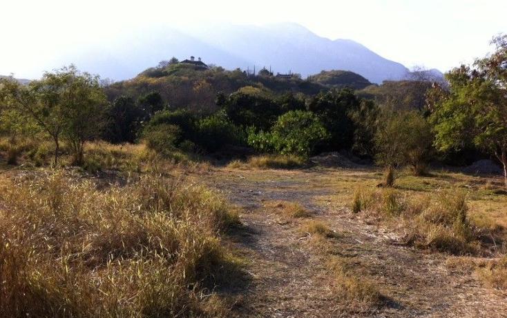 Foto de terreno habitacional en venta en  , el ranchito, santiago, nuevo león, 2036218 No. 04