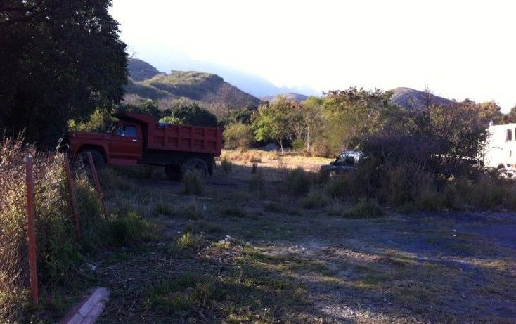 Foto de terreno habitacional en venta en  , el ranchito, santiago, nuevo león, 2036218 No. 05