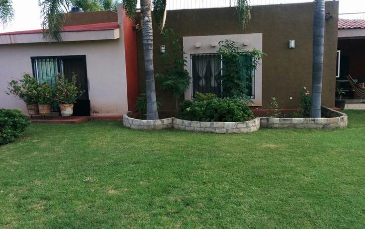Foto de rancho en venta en  , el ranchito, tequila, jalisco, 1406163 No. 12
