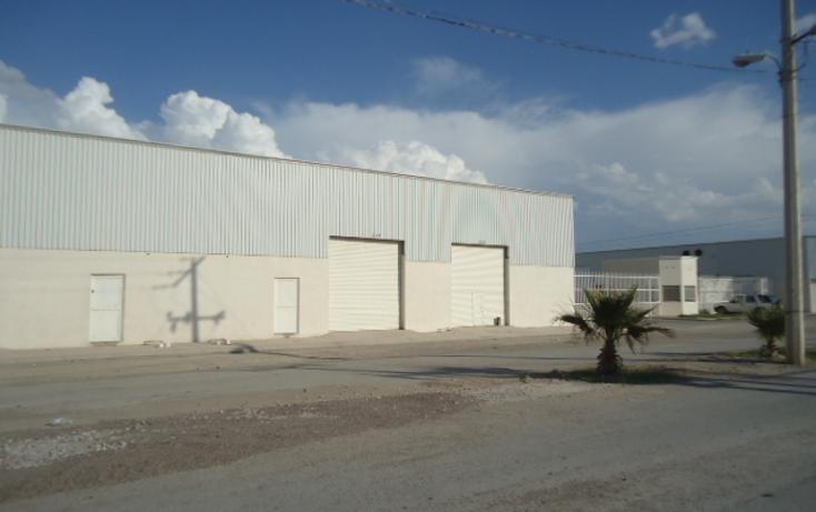 Foto de nave industrial en renta en  , el ranchito, torreón, coahuila de zaragoza, 1126147 No. 01