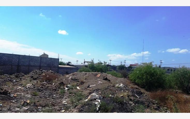 Foto de terreno comercial en venta en  , el ranchito, torreón, coahuila de zaragoza, 1992298 No. 03
