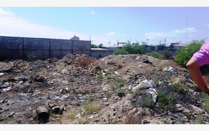 Foto de terreno comercial en venta en  , el ranchito, torreón, coahuila de zaragoza, 1992298 No. 04