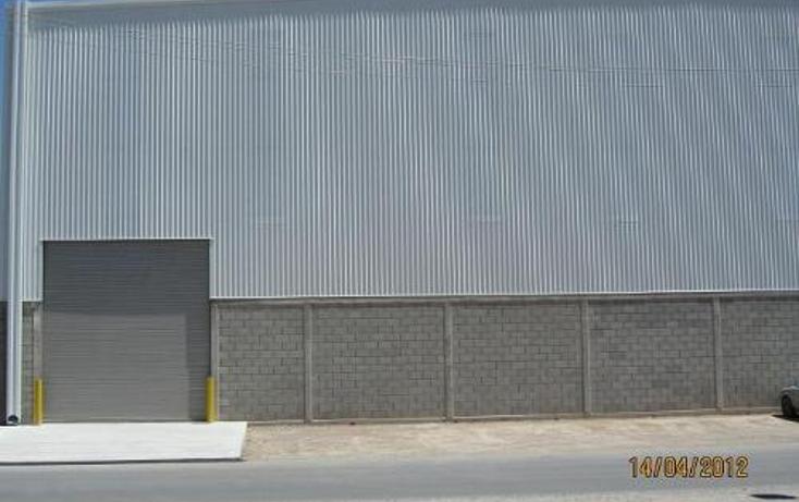 Foto de bodega en renta en  , el ranchito, torre?n, coahuila de zaragoza, 397134 No. 05