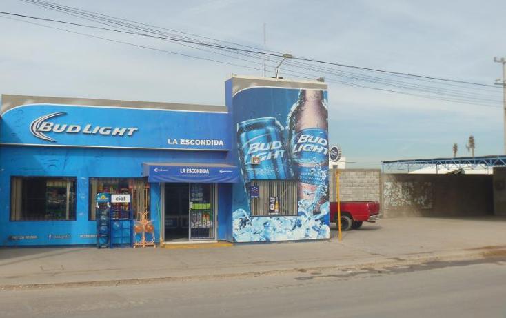 Foto de local en venta en  , el ranchito, torre?n, coahuila de zaragoza, 755277 No. 01