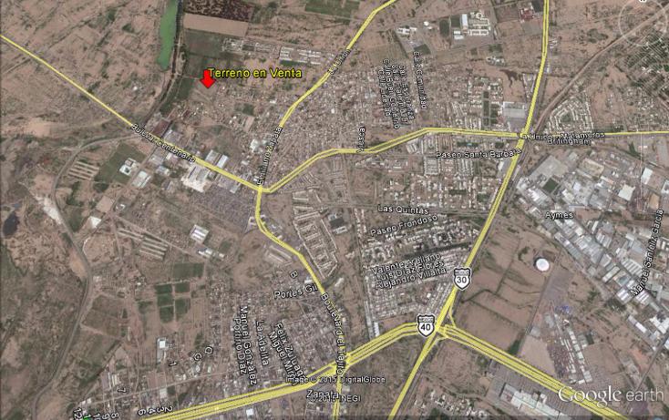 Foto de terreno habitacional en venta en  , el ranchito, torre?n, coahuila de zaragoza, 948745 No. 02