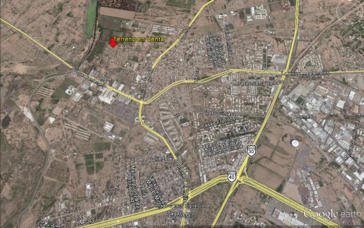 Foto de terreno habitacional en venta en  , el ranchito, torreón, coahuila de zaragoza, 960345 No. 03