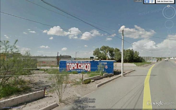 Foto de terreno comercial en venta en  , el ranchito, torreón, coahuila de zaragoza, 998183 No. 01