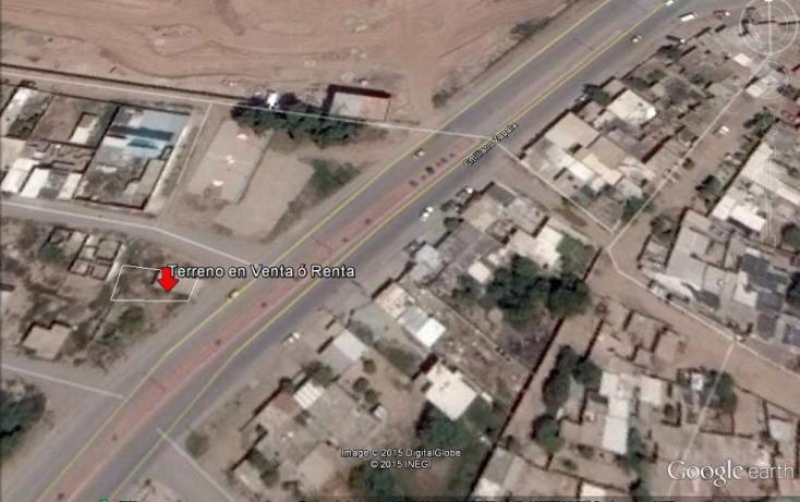 Foto de terreno comercial en venta en  , el ranchito, torreón, coahuila de zaragoza, 998183 No. 02