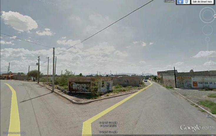 Foto de terreno comercial en venta en  , el ranchito, torreón, coahuila de zaragoza, 998183 No. 03