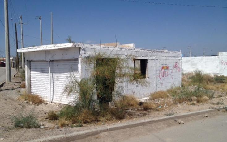 Foto de terreno comercial en venta en  , el ranchito, torreón, coahuila de zaragoza, 998183 No. 04