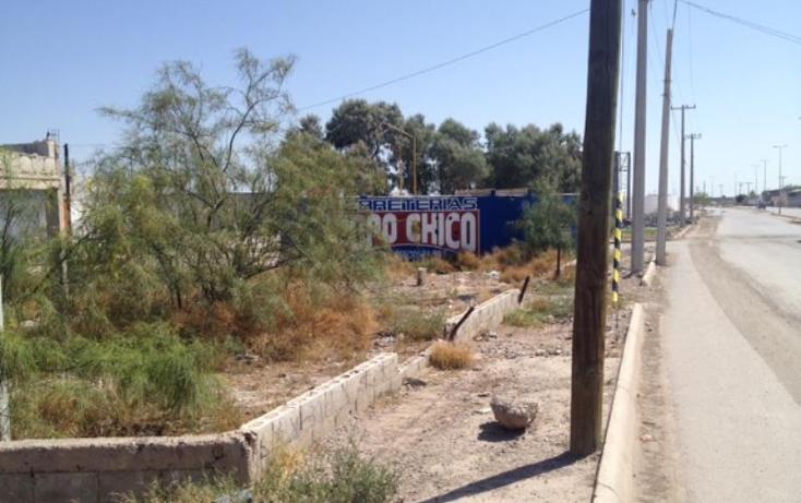 Foto de terreno comercial en venta en  , el ranchito, torreón, coahuila de zaragoza, 998183 No. 06