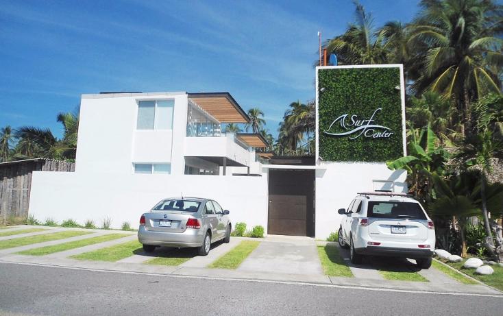 Foto de casa en venta en  , el real, tecomán, colima, 1517959 No. 01