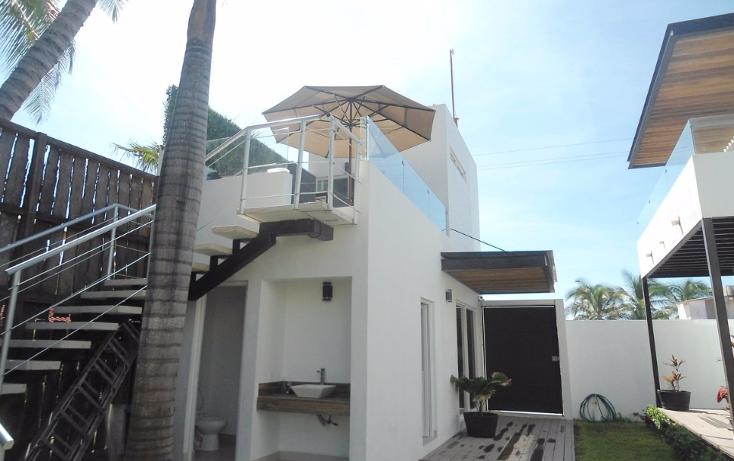 Foto de casa en venta en  , el real, tecomán, colima, 1517959 No. 05