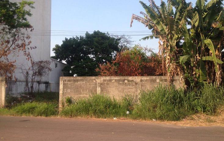 Foto de terreno habitacional en venta en  , el recreo, centro, tabasco, 1373237 No. 03