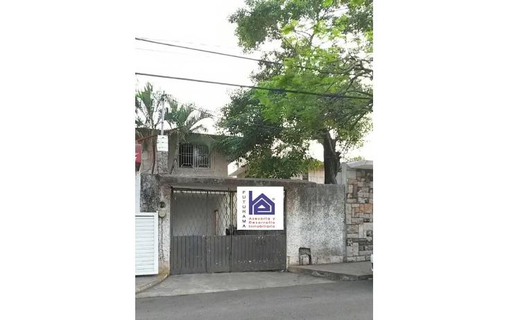 Foto de casa en renta en  , el recreo, centro, tabasco, 1498881 No. 01
