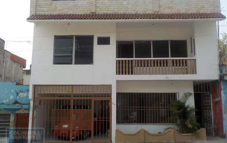 Foto de casa en renta en  , el recreo, centro, tabasco, 2029963 No. 01