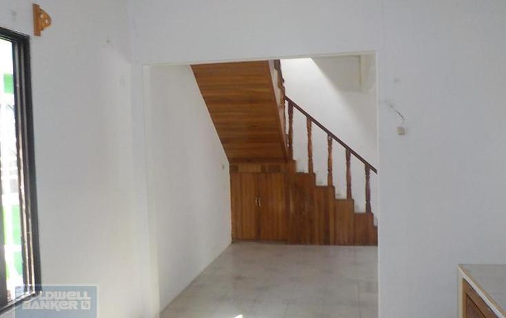 Foto de casa en renta en  , el recreo, centro, tabasco, 2029963 No. 07