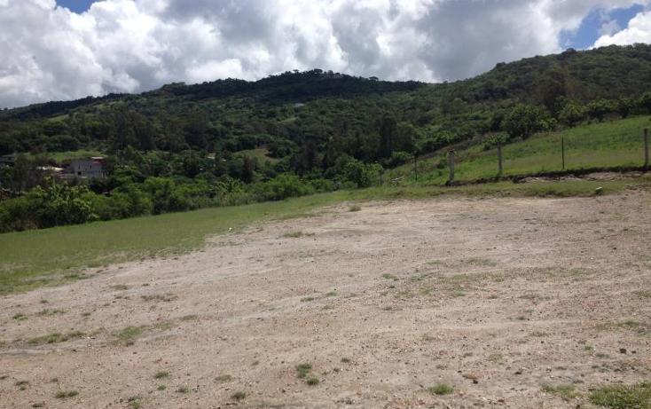 Foto de terreno comercial en venta en el refugio 0, ixtapan de la sal, ixtapan de la sal, méxico, 2029312 No. 03
