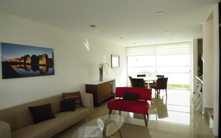 Foto de casa en renta en el refugio 0000, residencial el refugio, querétaro, querétaro, 1628964 No. 04