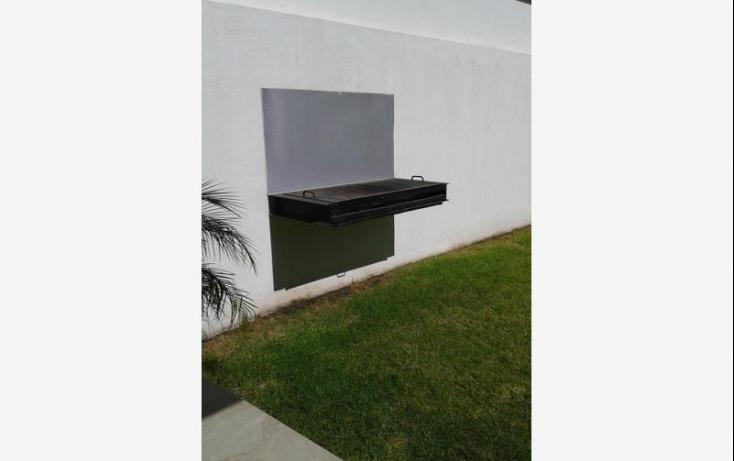 Foto de casa en venta en el refugio 1, residencial el refugio, querétaro, querétaro, 619805 no 02