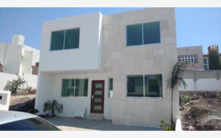 Foto de casa en venta en el refugio 1, villas del refugio, querétaro, querétaro, 1847256 no 01