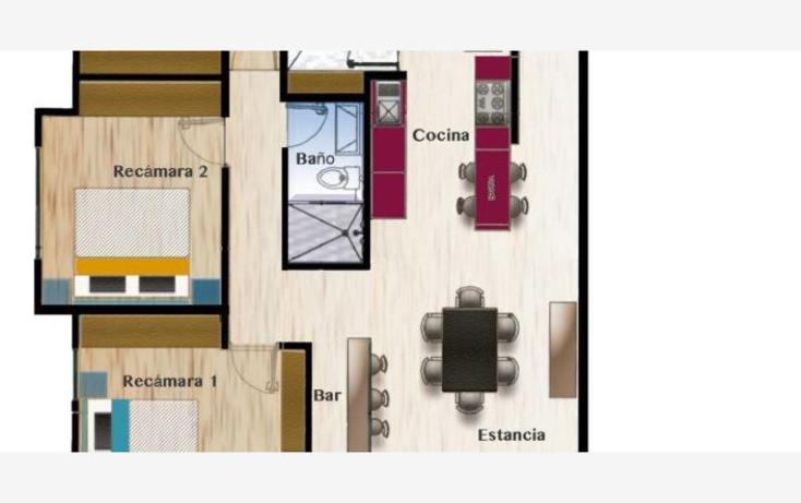 Foto de departamento en venta en  1, villas del refugio, querétaro, querétaro, 2450800 No. 03