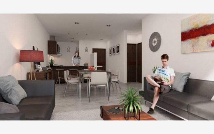 Foto de departamento en venta en el refugio 1, villas del refugio, querétaro, querétaro, 2450800 No. 05