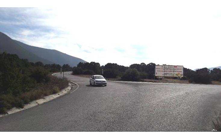 Foto de terreno habitacional en venta en  , el refugio, arteaga, coahuila de zaragoza, 1638552 No. 07