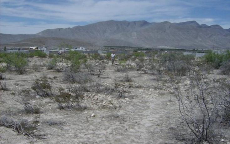 Foto de terreno habitacional en venta en  , el refugio, arteaga, coahuila de zaragoza, 416086 No. 02