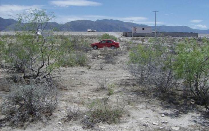 Foto de terreno habitacional en venta en  , el refugio, arteaga, coahuila de zaragoza, 416086 No. 03