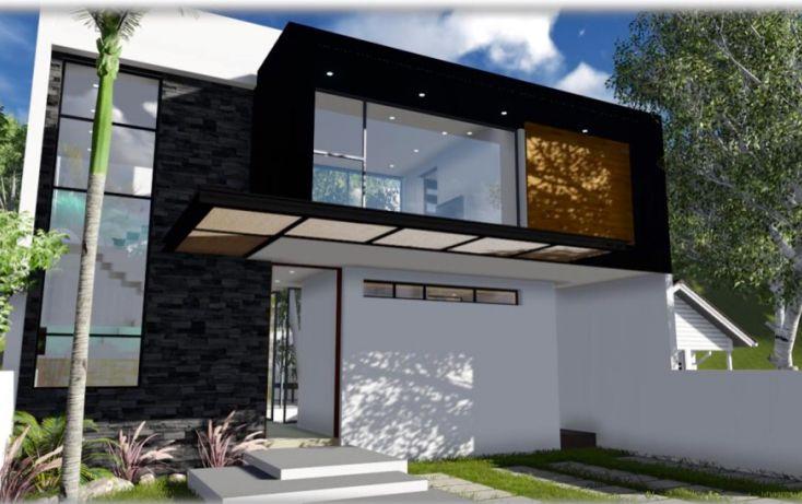 Foto de casa en condominio en venta en, el refugio, cadereyta de montes, querétaro, 1554664 no 01