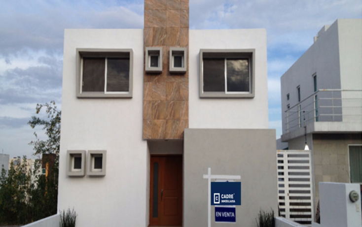 Foto de casa en venta en, el refugio, cadereyta de montes, querétaro, 1580040 no 01