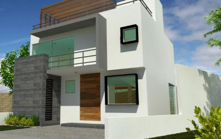 Foto de casa en condominio en venta en, el refugio, cadereyta de montes, querétaro, 1617638 no 01