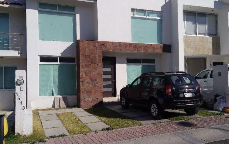 Foto de casa en condominio en venta en, el refugio, cadereyta de montes, querétaro, 1667912 no 01
