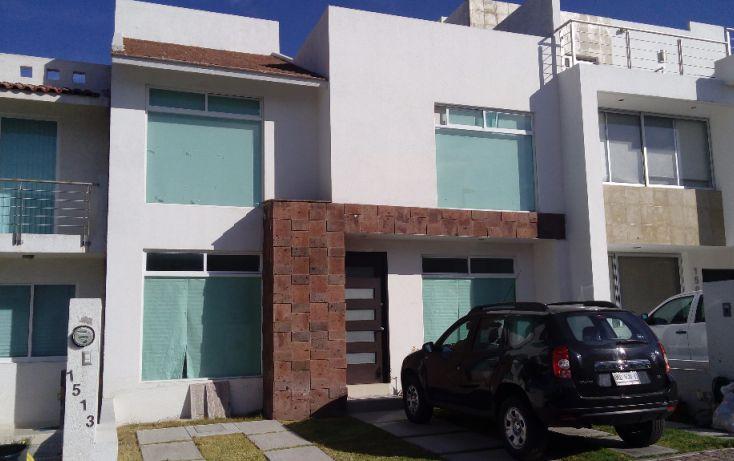 Foto de casa en condominio en venta en, el refugio, cadereyta de montes, querétaro, 1667912 no 02