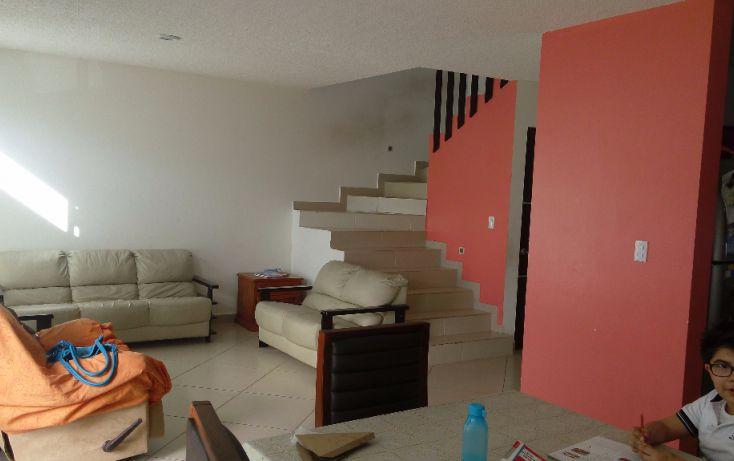 Foto de casa en condominio en venta en, el refugio, cadereyta de montes, querétaro, 1667912 no 05